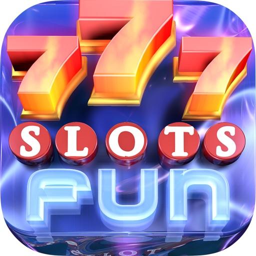 Slots of Fun™ - Vegas Casino Slot Machines