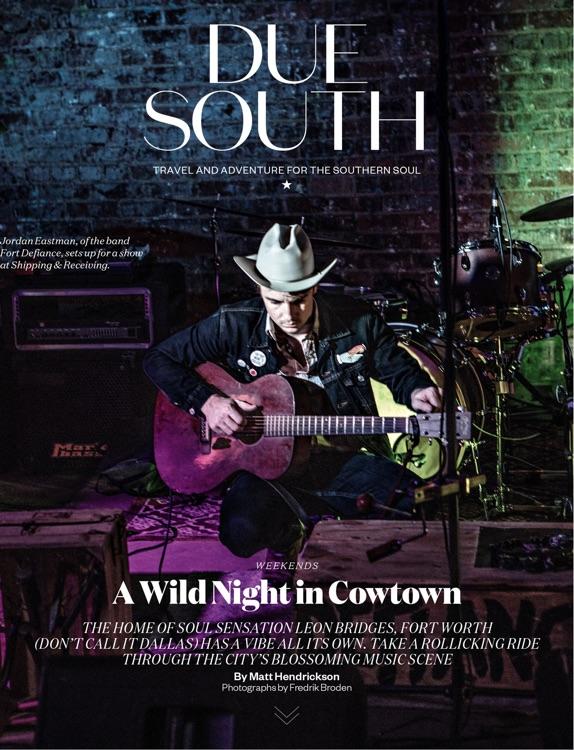 Garden & Gun Magazine screenshot-4