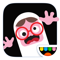 App Icon for Toca Boo App in Lebanon IOS App Store
