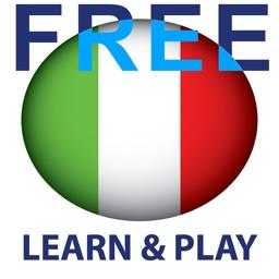 Learn and play Italian