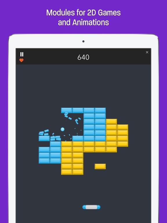 Pythonista 3 Screenshots