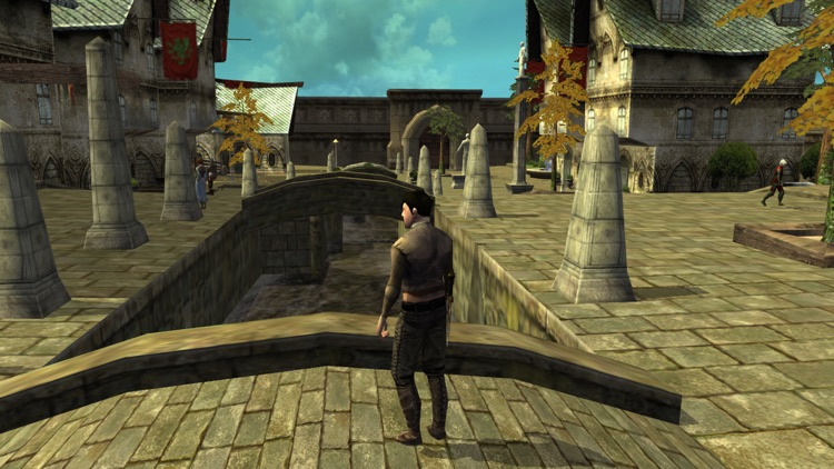 Aralon: Sword and Shadow screenshot-4