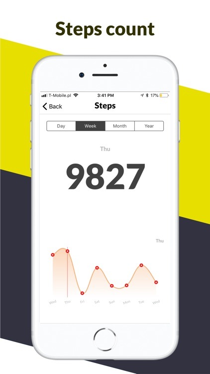 Fit Life Sports Tracker screenshot-7