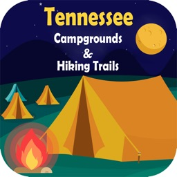 Tennessee Campgrounds & Trails