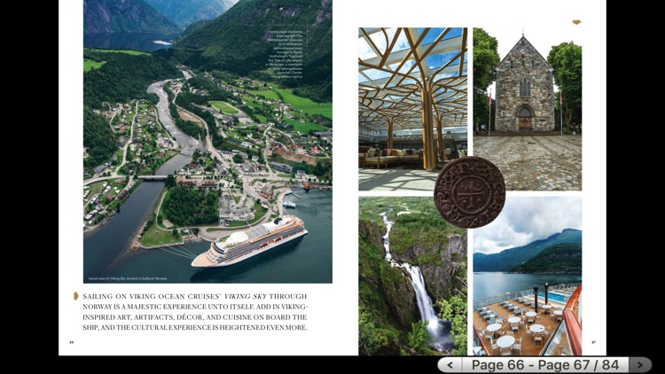 Porthole Cruise Magazine screenshot-4