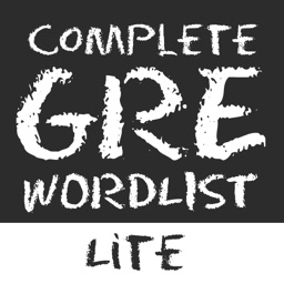 Complete GRE Wordlist Lite