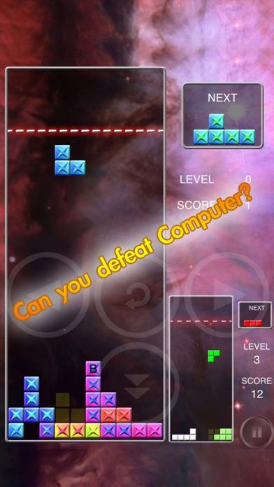 Screenshot #2 pour Block vs Block