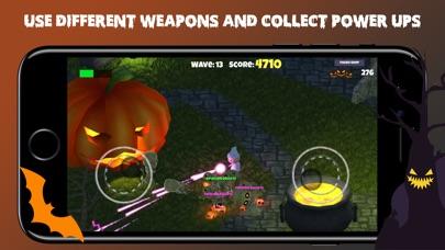 Halloween Zombie Shooter screenshot 3