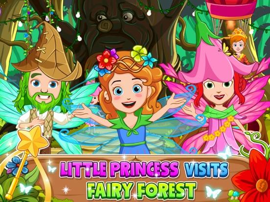 My Little Princess : Fairy screenshot 6