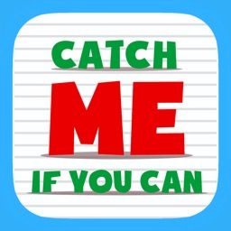Word Escape-Tap,Jump and Go