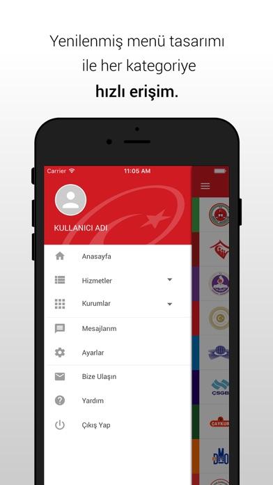 download e-Devlet indir ücretsiz - windows 8 , 7 veya 10 and Mac Download now