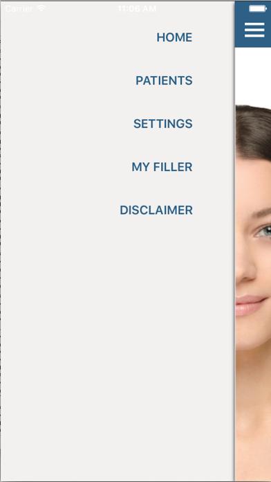 My Filler PRO screenshot two