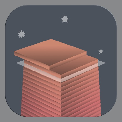 Heap Towers free software for iPhone and iPad