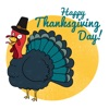 Gobble Happy Thanksgiving Day