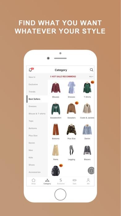 SHEIN-Fashion Shopping Online for Windows