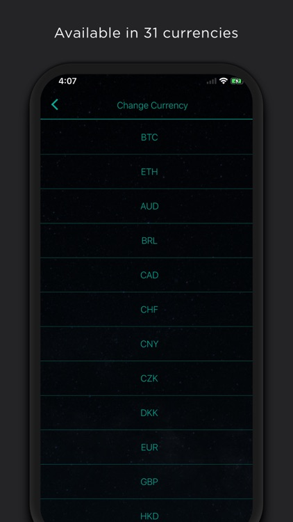 CryptoRankr screenshot-3