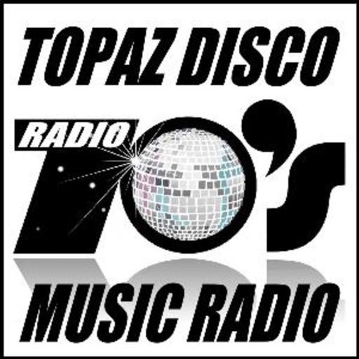 A Topaz Disco Radio