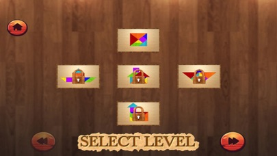 Wood Colour Puzzle PRO Screenshot 3