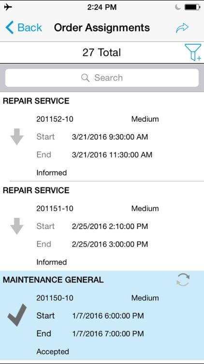 SAP CRM Service Manager