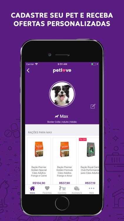 Petlove - Maior Petshop Online screenshot-5