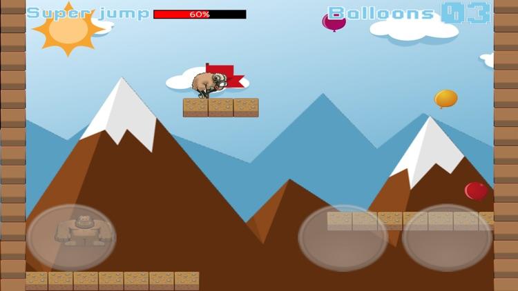 Goat jumps screenshot-3