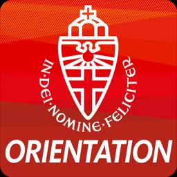 Radboud Orientation 2018