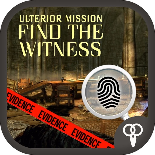 Find The Witness iOS App