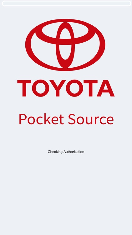 Pocket Source App