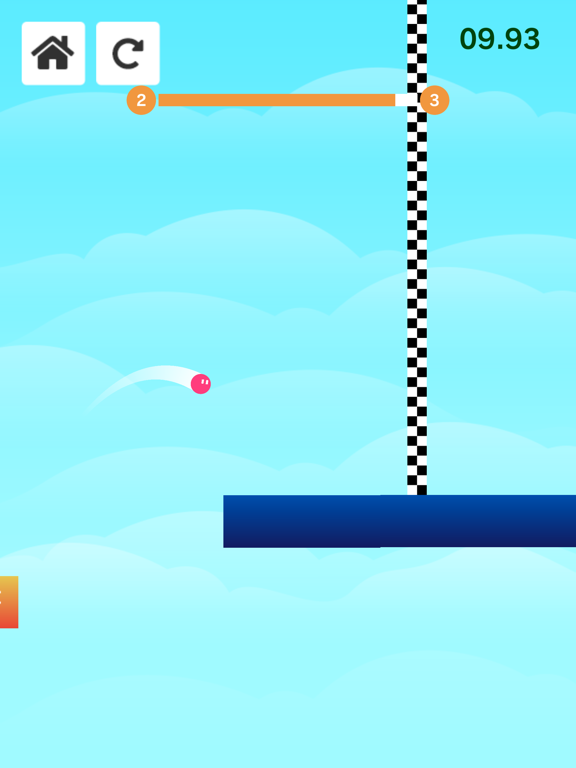 Marble Jump screenshot 9
