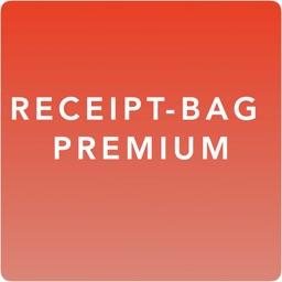 Receipt-Bag Premium