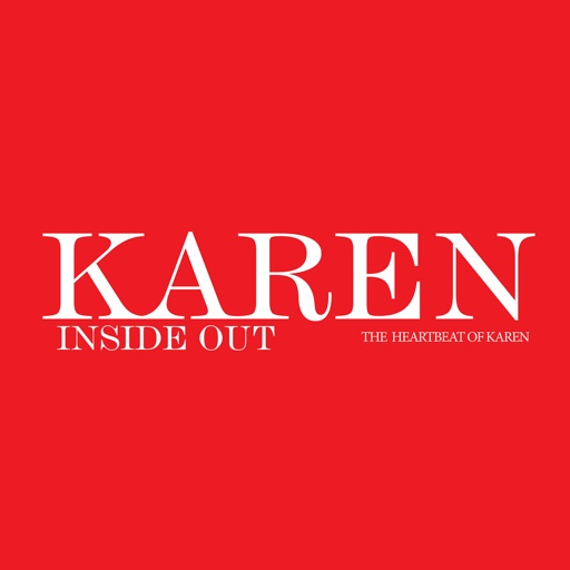 Karen Inside Out