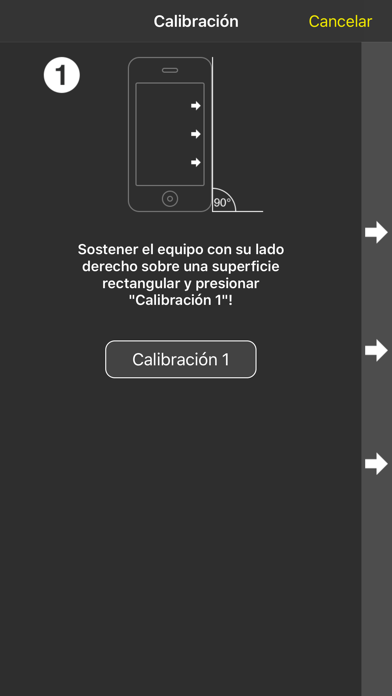Screenshot for Flotador - Nivel de agua in Peru App Store