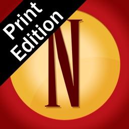 Nutley Sun Print Edition