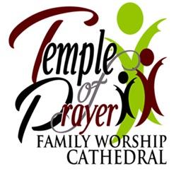 Temple Of Prayer