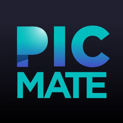 PicMate Photo & Album Manager
