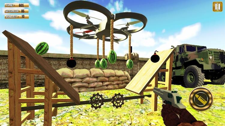 Shooting Range 3D: Special Ops screenshot-3