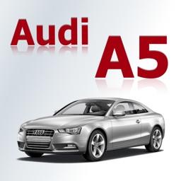 AutoParts Audi A5