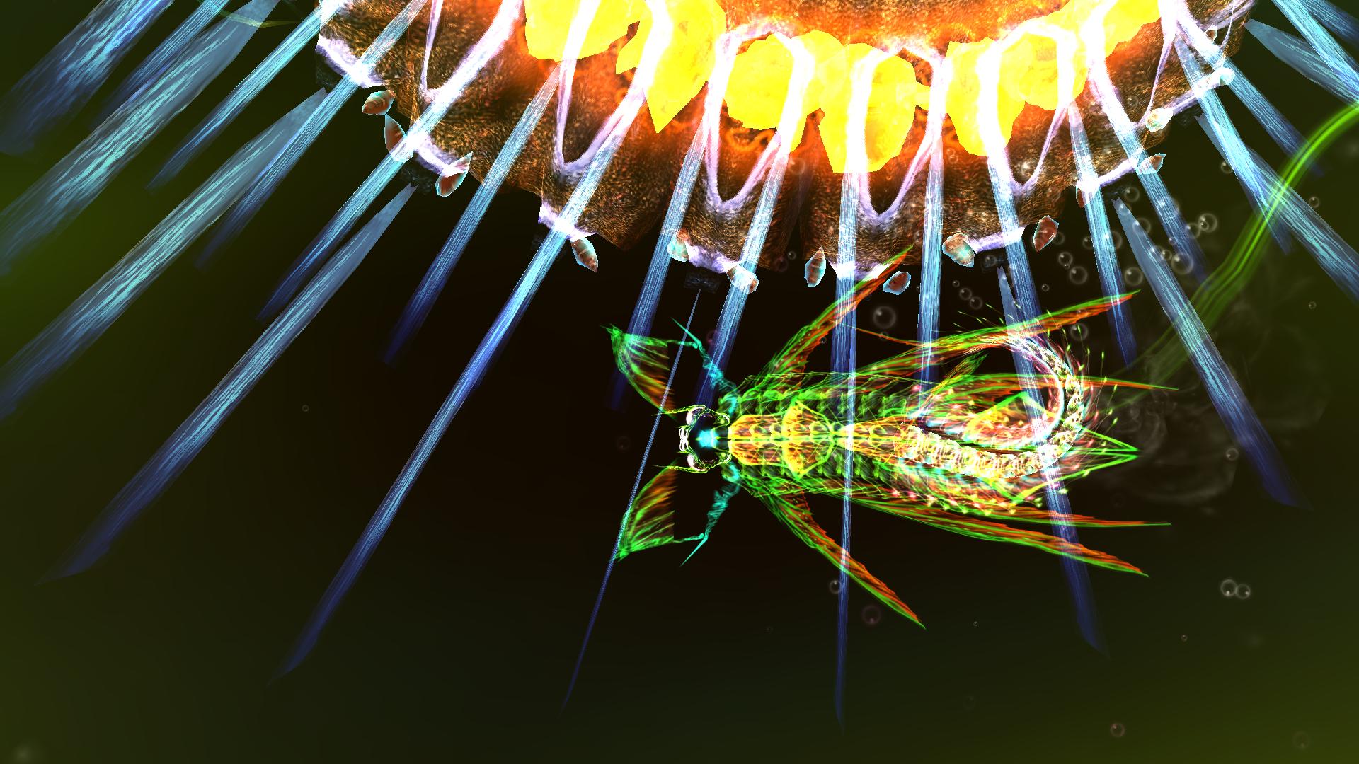 Sparkle 2: EVO screenshot 7
