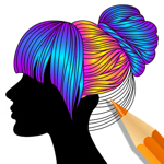 Color Therapy Adult Coloring