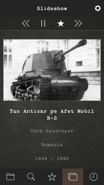 World War II Military Vehicles screenshot-6