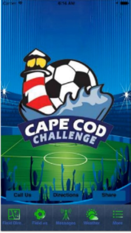 Cape Cod Challenge screenshot-0