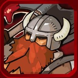 Berserk - Idle RPG & Action