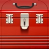 Icône : Toolbox - Mesure Outils