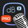 Dezibel X PRO: Lärm Messgerät