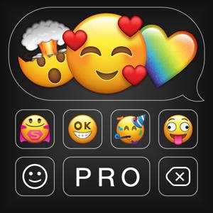 Emoji - inTextMoji™ Pro ;) app