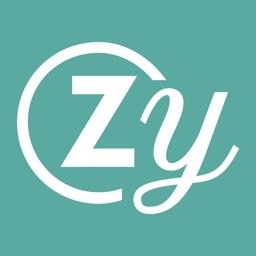 Zankyou Registry