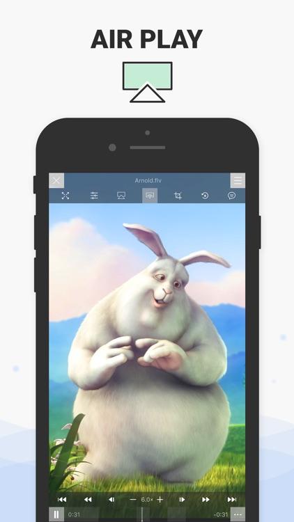 PlayerXtreme Media Player screenshot-4