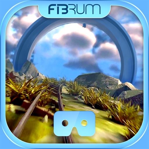 VR Mystical Island