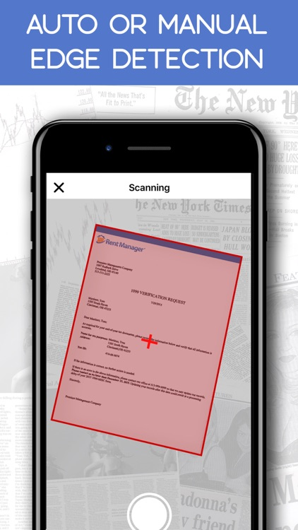 Document & Receipt Scanner App by Grassapper LLC