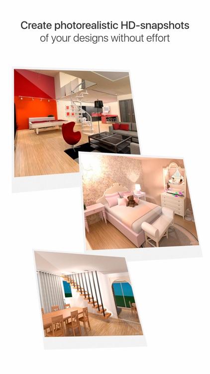 Planner 5D - Home & Interior Design screenshot-3